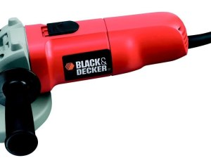 RADIAL BLACK&DECKER CD-115 710W 115MM