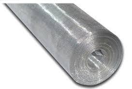 tela mosquitera aluminio 1mtrs precio del metro