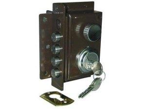 cerradura avl antipalanca 2240 derechas