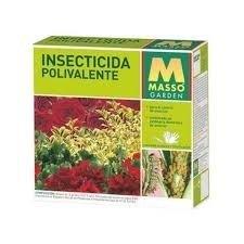 insecticida polivalente masso garden 50ml