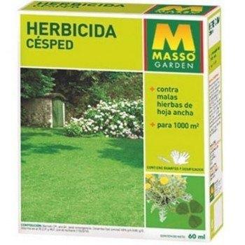 herbicida cesped masso 60ml
