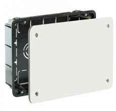 caja registro c/tornillo 165x105 pladur