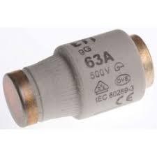 fusible de botella d-02 35a 400v