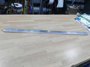 cantonera mueble aluminio 80cm
