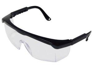 gafas proteccion con patillas ajustables xtrem