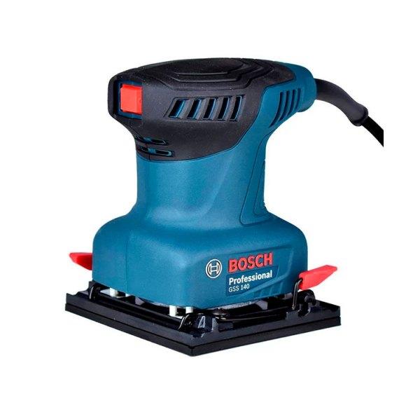 Lijadora Bosch GSS140