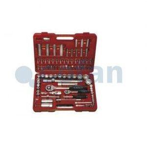 maletín herramientas 94 pc cofan