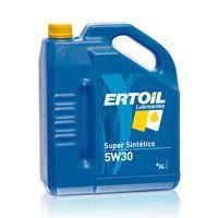 aceite ertoil 5w30