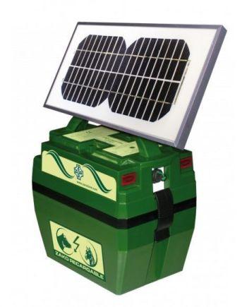 pastor eléctrico zako solar