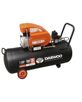compresor coaxial daewoo 100L