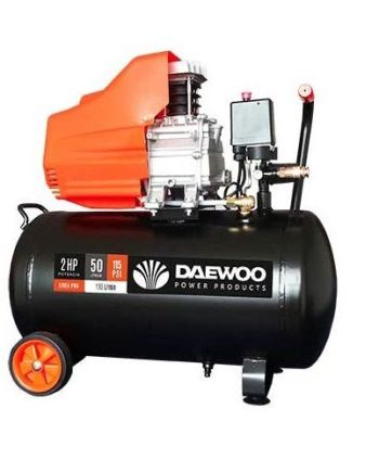Compresor coaxial daewoo 50l