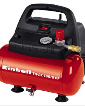 compresor de aire th-ac 190