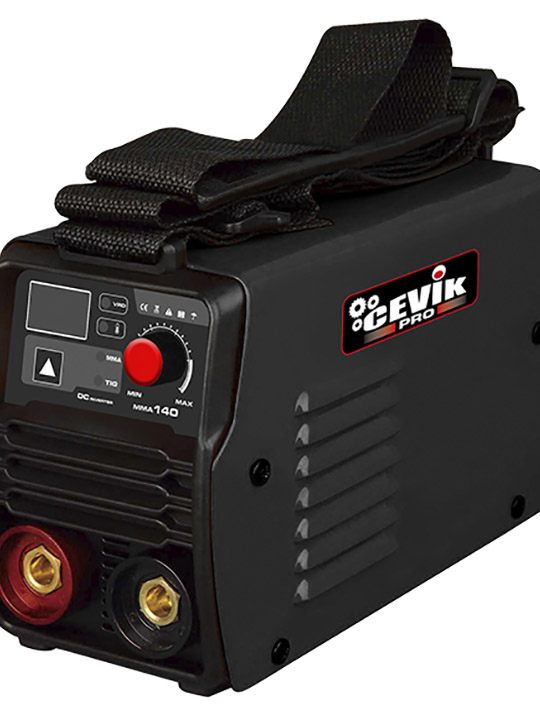 Soldador inverter Cevik CE-MINI140X