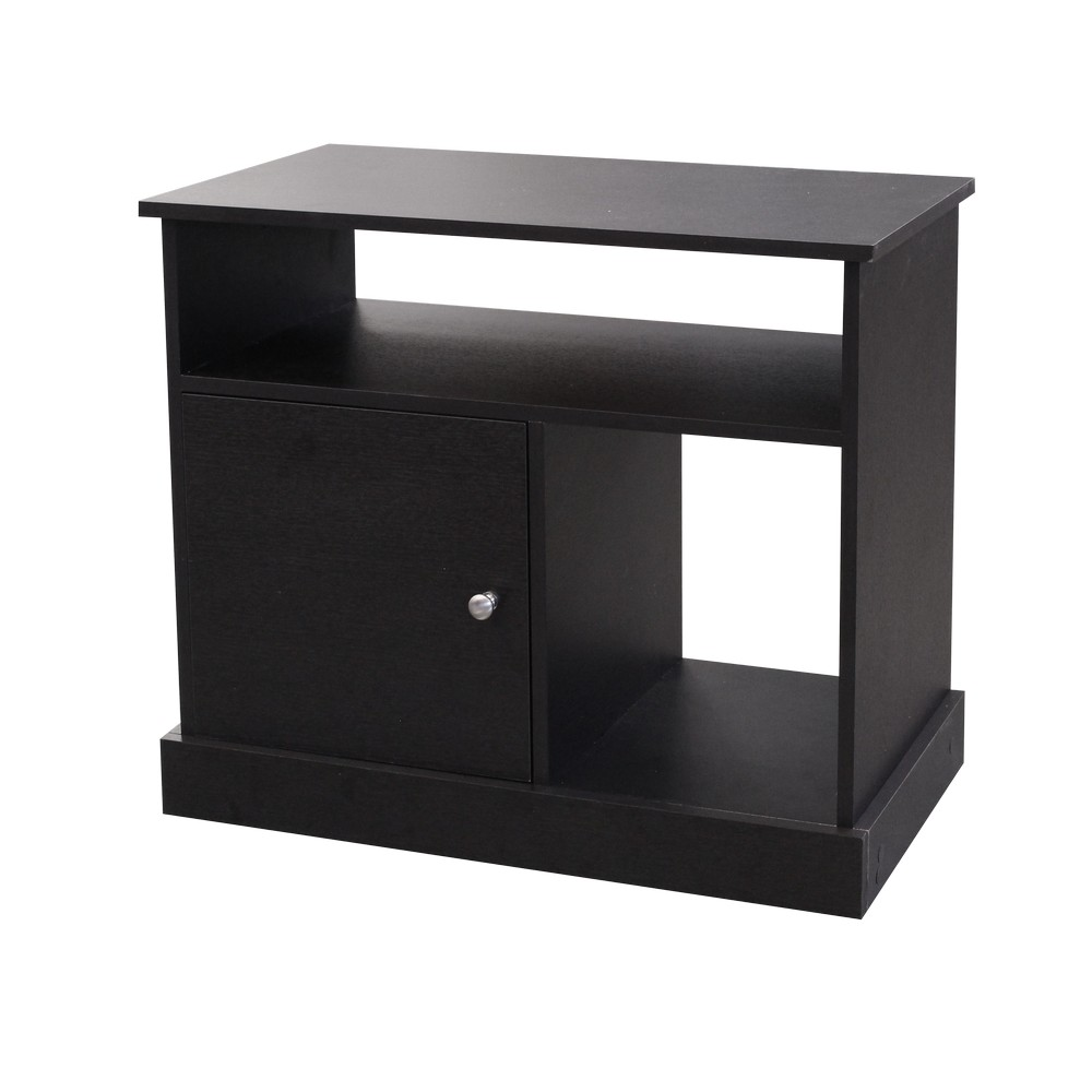 Mueble para tv de 32 wengu negro  Muebles para interior