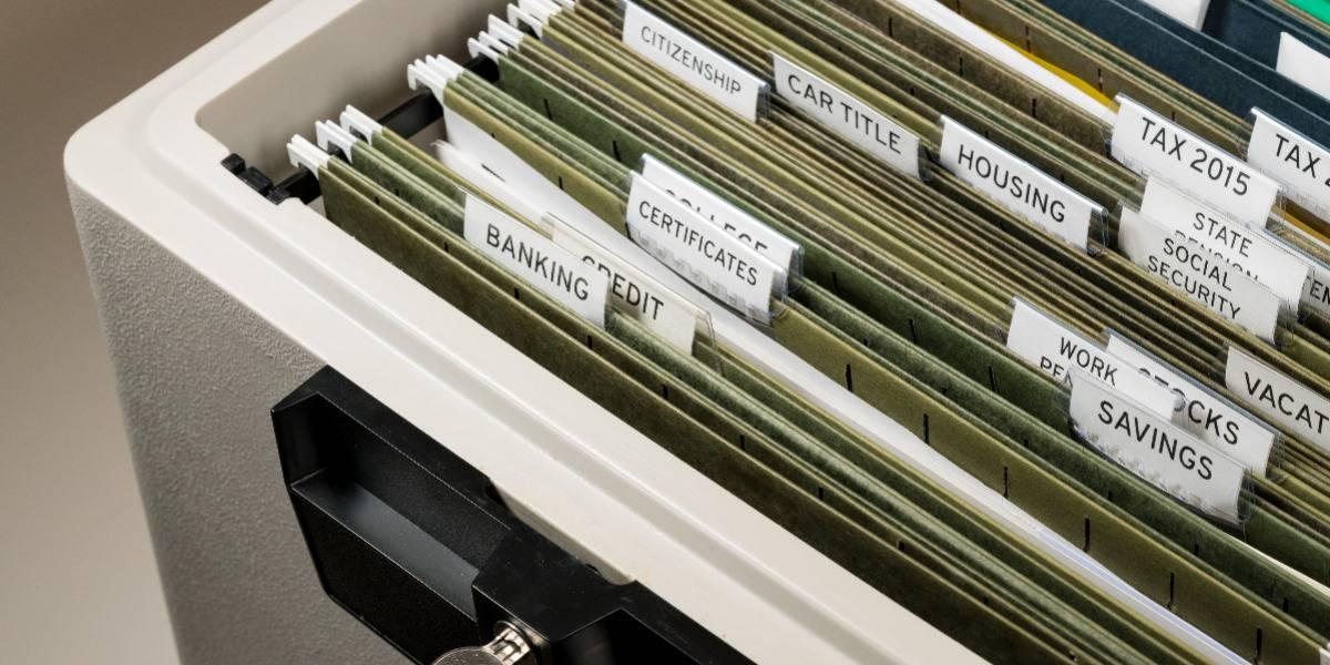 tax records
