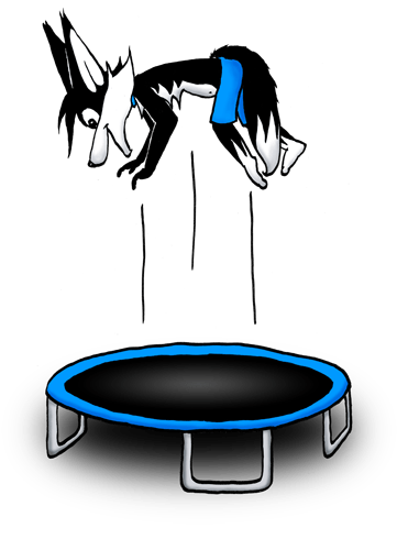 Kenny-on-trampoline