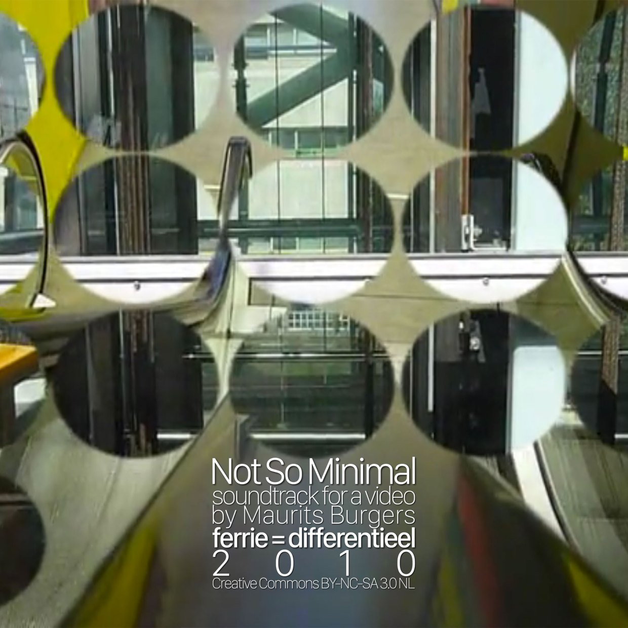 Not So Minimal cover