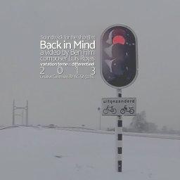 Soundtrack Back in Mind <br /> een variatie op La Habitación <br /> Luis Rojas