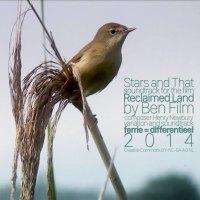 Reclaimed Land <br /> soundtrack voor een Ben Film <br /> Henry Newbury