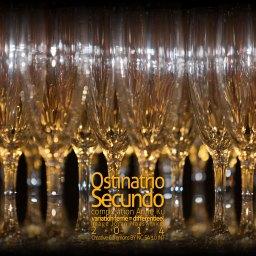 Ostinatrio Secundo <br /> Minimal Music interpretatie <br /> Anne Ku