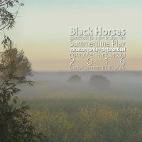 Black Horses <br /> soundtrack voor een nieuwe film van Ben Film <br /> Summertime Play