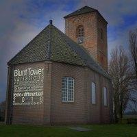 Blunt Tower variations <br /> nieuw minimalisme