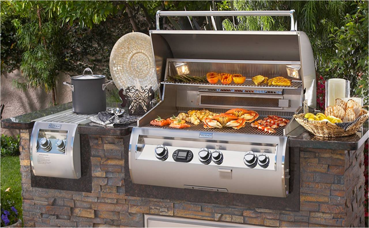 Guide To Grilling Types Of Grills  Ferrier's Hardware