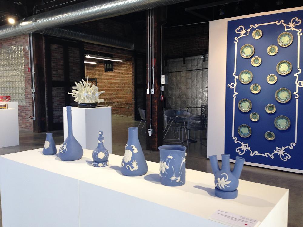 Ceramic Top 40 | 2013