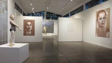 CERCA Y LEJOS | CRISTINA CÓRDOVA Sept 20–Nov 20, 2016 Penland Gallery & Visitors Center, Penland, NC