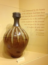 """Mark Hewitt work in """"The Potter's Tale"""" at Mount Holyoke College Art Museum"""
