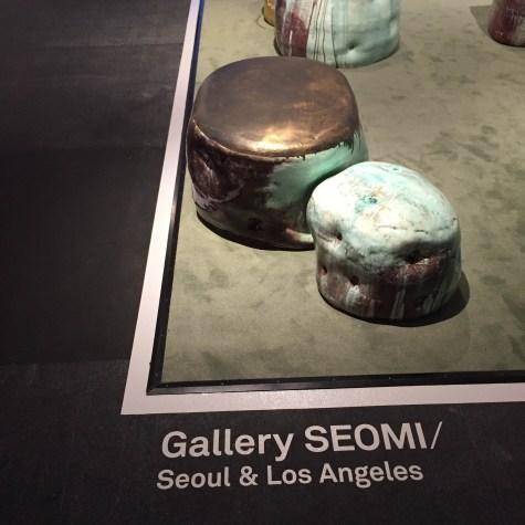 DESIGN MIAMI | Seomi