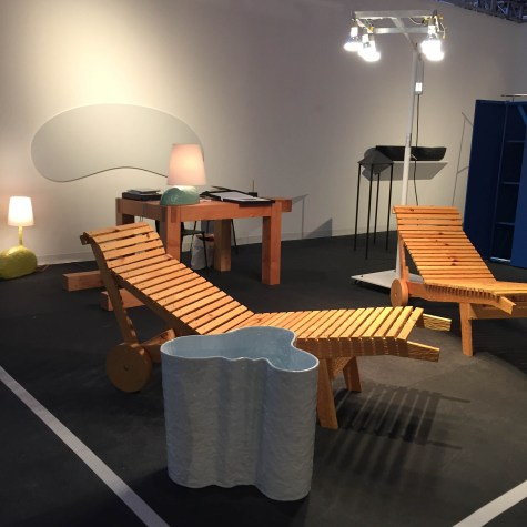 DESIGN MIAMI | Volume | Anderso Ruhwald