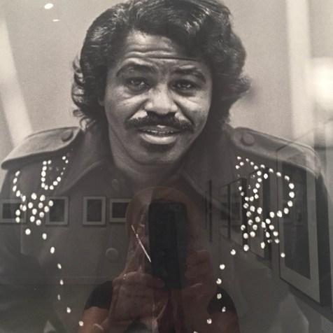 MIAMI 2014   History Miami   A Respect for Light - Mario Algaze   James Brown
