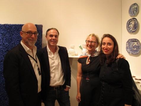 MIAMI PROJECT | Steven Kasher, Saul Ingraham, Leslie Ferrin, Sonya Bekkerman