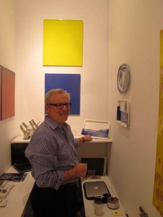 MIAMI PROJECT | Back Room Ferrin Contemporary | Stuart Chase