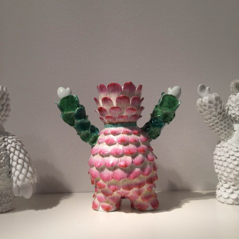 MIAMI PROJECT   Ferrin Contemporary   MADE IN CHINA : New Export Ware   Vipoo Srivilasa   Patience Flowers