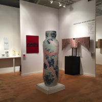 MIAMI PROJECT | Ferrin Contemporary | MADE IN CHINA : New Export Ware | Sin ying Ho, Robert Silverman, Caroline Cheng