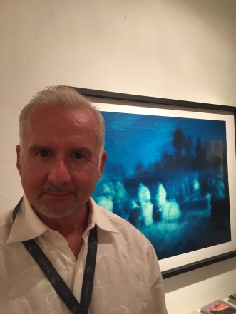 AQUA | Scene + Seen | William Baczek | Susan Mikula