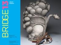 Cover of Bridge 13: Jason Walker print piece