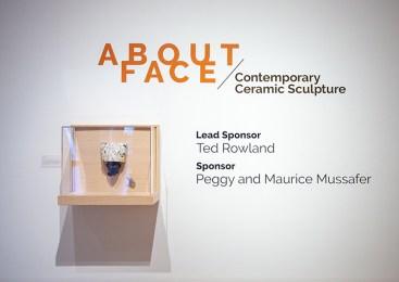 """About Face"", Montgomery Museum of Art, 2019, Cristina Cordova"