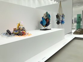 'NEW GLASS NOW', Coring Museum, 2019, Installation View.