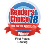 Readers' Choice 18: Roofing