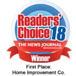 Readers' Choice18: Home Improvement Co.