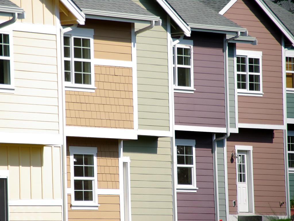 3 Reasons For Getting A New Siding This Season