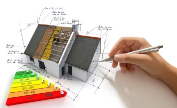 4 Easy Ways to Be More Energy-Efficient Homeowner