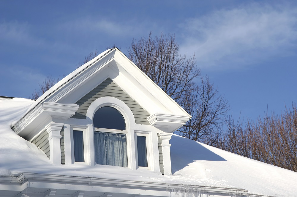 Delaware Roofers 5 Tips to Protect Your Roof From Winter Damage