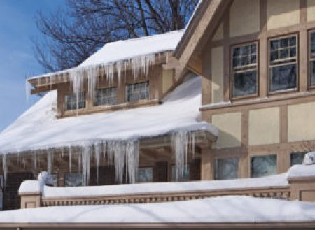 Here are 5 Ways to Get your Home Ready for Winter: