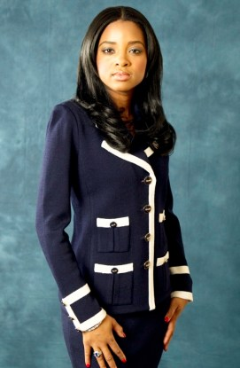 Tamika D. Mallory. Courtesy of Ferris State University's Office of Multicultural Student Services. http://ferris.edu/mlk/