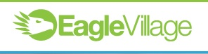 Eagle Village Logo. Courtesy of Eagle Village https://www.eaglevillage.org/