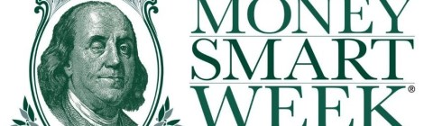 Money Smart Week Image. Courtesy of Admissions at Ferris State University http://www.ferris.edu/HTMLS/admision/financialaid/MoneySmart.htm